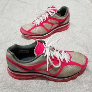 Nike Women's Air Max +